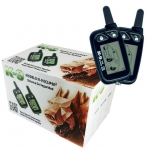 Alarma Auto K9 PAGER Eclipse 2
